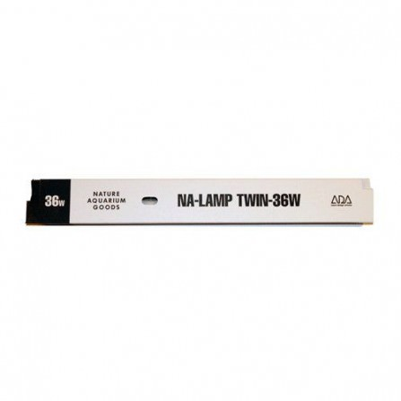 ADA NA Lamp 36 W Twin 413mm