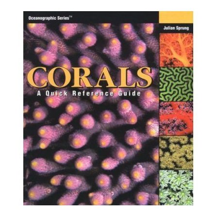 Corals A quick reference (Sprung)