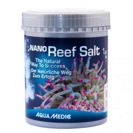 Aquamedic Reef Salt Nano 1020gr.