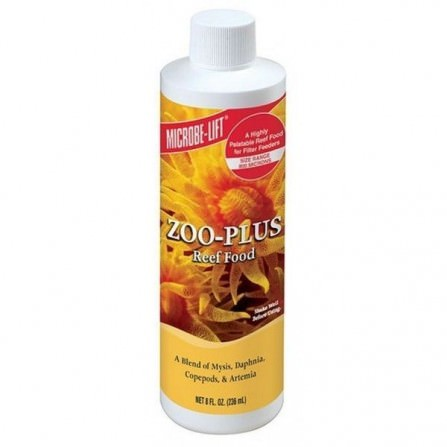 Microbe Lift Zoo Plus 236 ml