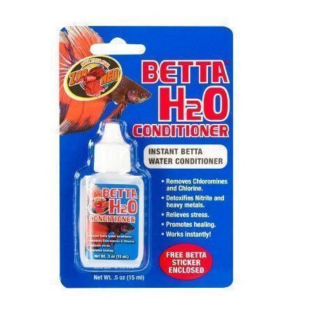 Betta H2O Acondicionador 15ml