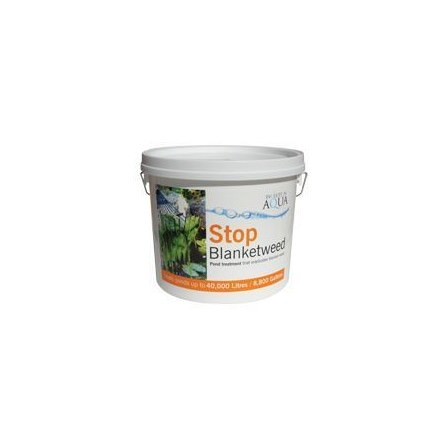 Algicida Stop Blanketweed 4 kg