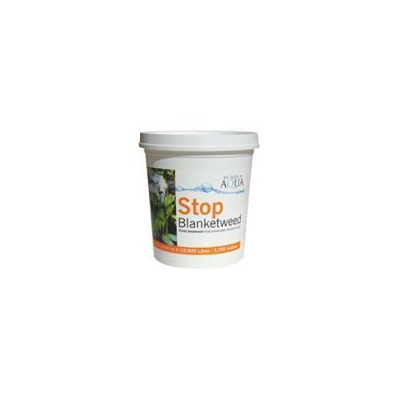 Algicida Stop Blanketweed 2.5 kg