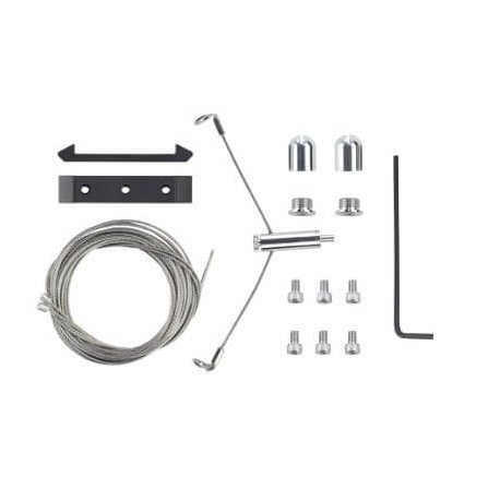 Kit de montaje para Multi Light RMS de Ecotech