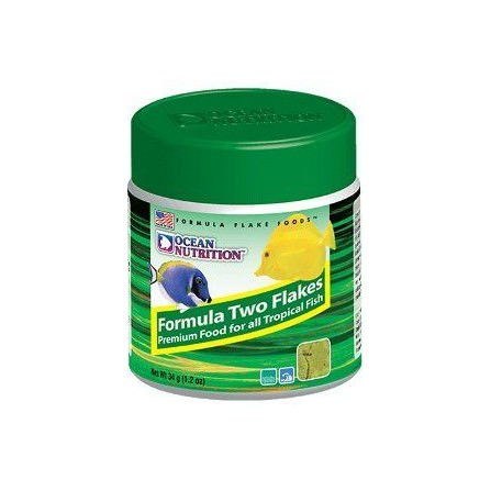 Ocean Nutrition Formula Two Escamas