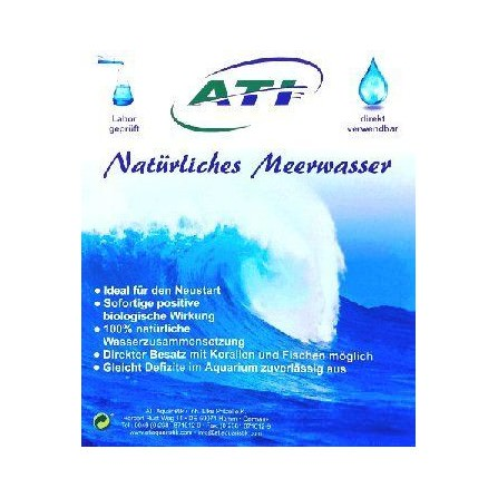 ATI Natural Sea Water