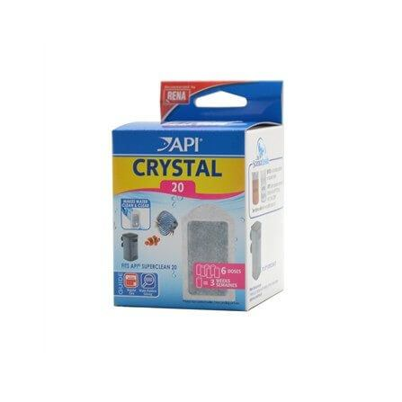 Api Crystal Superclean