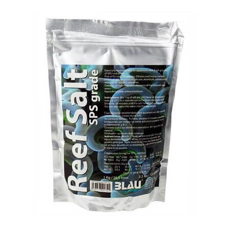 Blau Aquaristic Reef Salt
