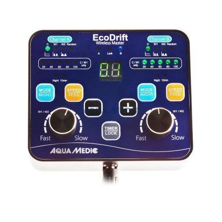 Aquamedic Ecodrift Wireless Master Controller