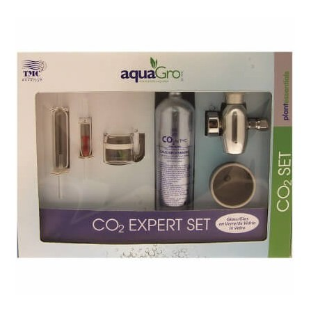 AquaGro Expert Set CO2