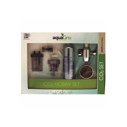AquaGro Hobby Set CO2