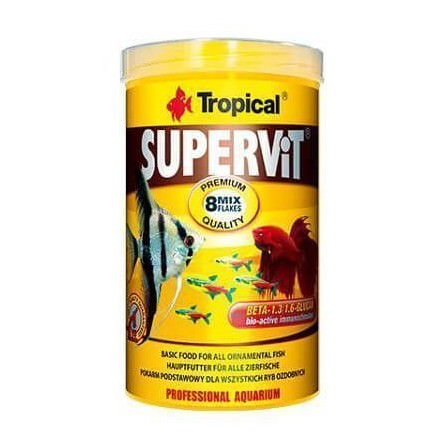 Tropical Supervit Basic