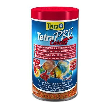 Tetra PRO Colour Multi Crisps - 100 ml