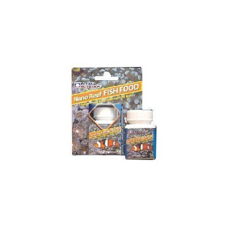 Ocean Nutrition Nano Reef Fish Food, 15 gr.